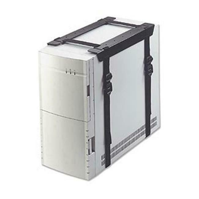 Ziotek 108 0110 Economical CPU Holder Cs-21