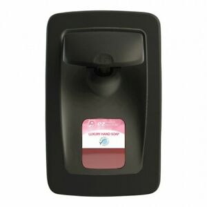 Cs/6 New SS001BK31 Wall Mount Manual Soap Dispenser