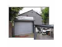 Lease for Sale - Motor Vehicle Service & Repair Garage - 1,230sqft - N. London - Viewing Recommended