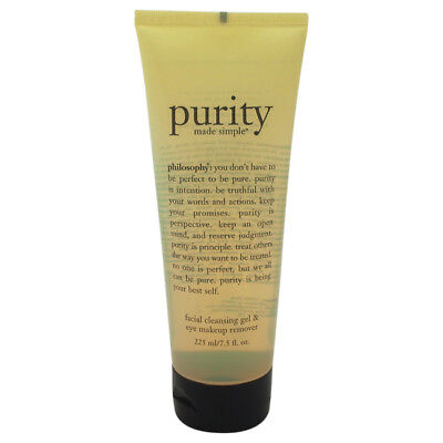 philosophy Purity Made Simple Foaming Facial Cleansing Ge...