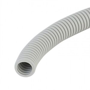 40mm MD Corrugated Conduit x 25Meters