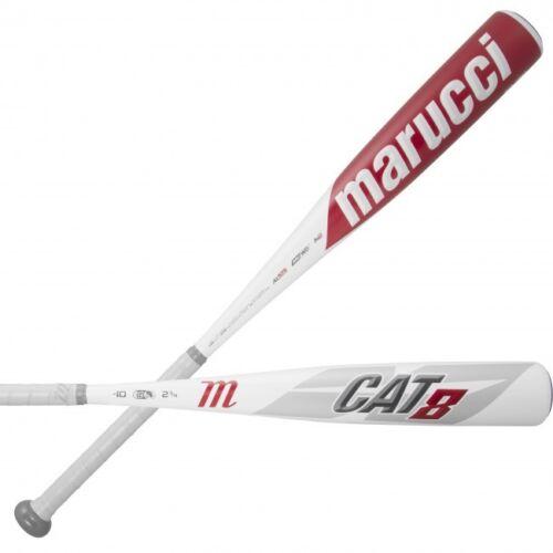 "2019 Marucci CAT8 USSSA 28""/18oz. -10 Youth Baseball Bat MSBC810"