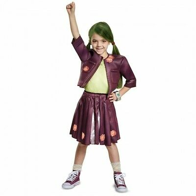 Disguise Disney Zombies Zoey Cheerleader Kinder Halloween Kostüm 17039