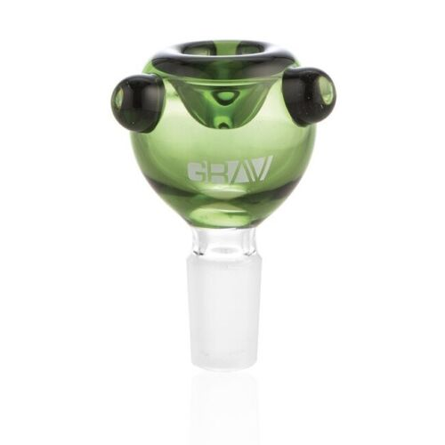 GRAV 14mm Bubble Bowl — 6 Colors