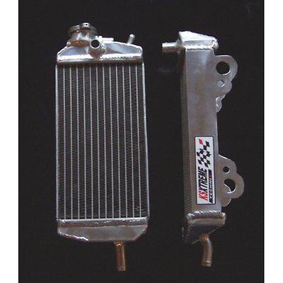 Motorcycle radiator KSX Kühler für HONDA CRF 250 2014-2015 links