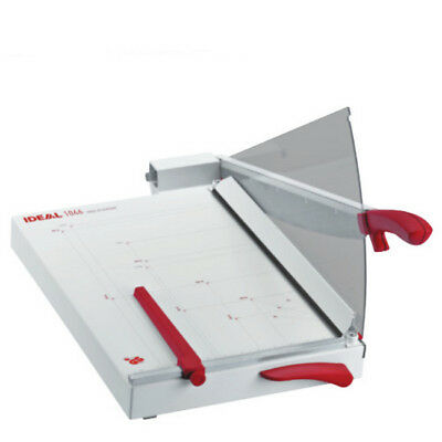 Mbm Ideal Kutrimmer 1046 18 Lever Style Paper Cutter