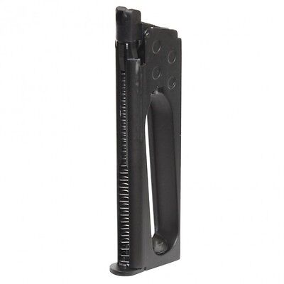 Elite Force 1911 A1 14 Round Co2 Gas Blowback Airsoft Pistol Magazine 2279315