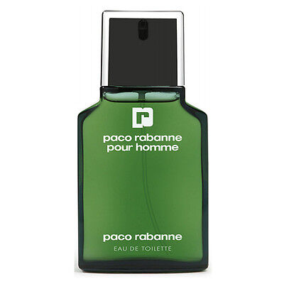 PACO RABANNE HOMME by Paco Rabanne 3.3 / 3.4 oz EDT Cologne for Men Tester on Rummage