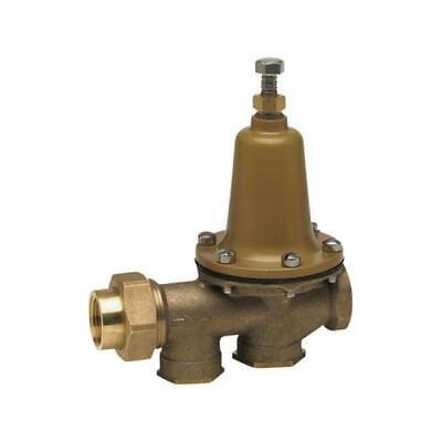 Watts LF25AUB-Z33-4 Water Pressure Reducing Valve 0.75 in.