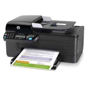 HP Officejet 4500 Wireless HP Used HP Officejet 4500 Wireless Al