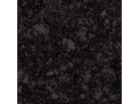 Spectra Taurus Black Splashback