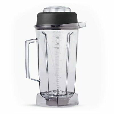 Vitamix Commercial 1194 64 Oz Container W Blade Assembly