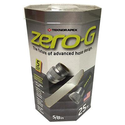 Teknor Apex 4001-25 Zero-G Garden Hose, 650 PSI, 25' L