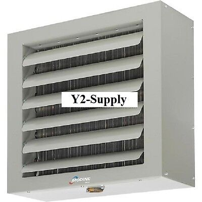 New Modine Steam Or Hot Water Unit Heater 121000 Btu