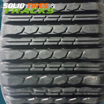 Asv Rc100 Rc85 Cat 287b Mtl 2 New Tracks 18 457x101.6x51 Oem Fit Warranty