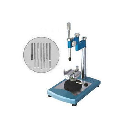 Ce Fda Dental Lab Parallel Surveyor Visualizer Equipment 7 Spindles Jt-10