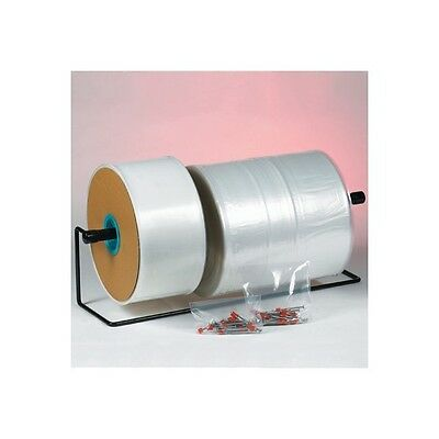 Poly Tubing 4 Mil 2x1075 Clear 1 Per Roll