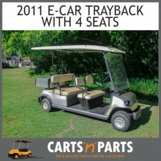 Golf Carts Golf Gumtree Australia Free Local Classifieds