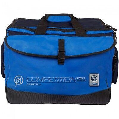 NEW Preston Competition Luggage - Match Fishing Carryall - CLUG/04