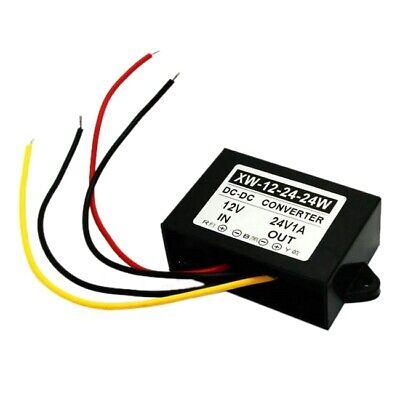 Dc12v To Dc24v 1a 2a 3a 5a 10a 12a 15a Step Up Voltage Power Converter Regulator