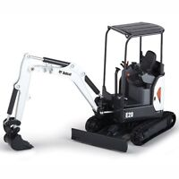 Mini excavator for rent $100.00 a day!