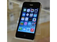 iPhone 4S - Vodafone - 16GB - Black - No WIFI - Fixed Price