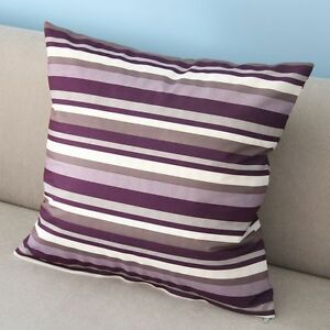 20 Square Throw Pillow Covers : Throw Pillow Case Cushion Cover Square 50cm 20