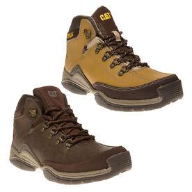 Men's Caterpillar collateral boots