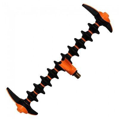 Guru Reaper Front Adjustable Feeder Rod Rest NEW Coarse Carp Fishing Rod Rest