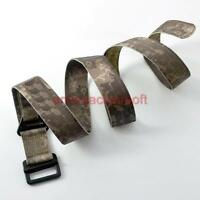 Tactical Airsoft Paintball Belts Atacs , Multicam , Acu Or Atacs Fg - unbranded - ebay.co.uk
