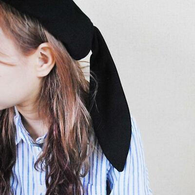 Cute Kawaii Women Girl Rabbit Ears Beret Hat Cuddly Bunny Ear Cap Newest - Cute Bunny Kostüm