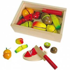 FRUIT CUTTING GAME - BRAND NEW IN PACKAGING Brisbane Region Preview