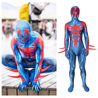 imate Spider-Man Halloween Cool Blue Zentai Cosplay Costume (Blue Man Halloween-kostüm)