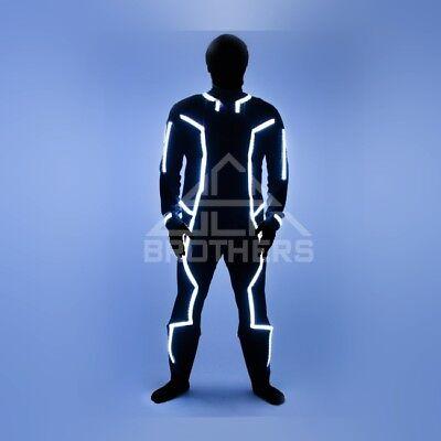 LED flyboard costume Tron Legacy RGB. Waterproof LED - Tron Legacy Kostüm