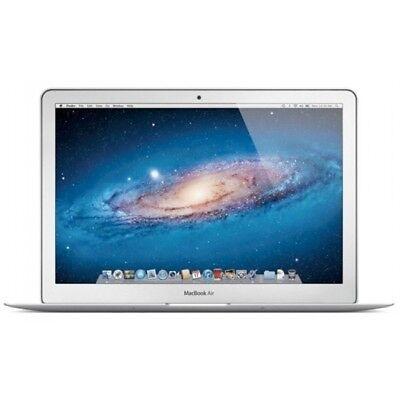 """Apple MacBook Air Core i5-5250U Dual-Core 1.6GHz 4GB 128GB SSD 11.6"""" Notebook"""