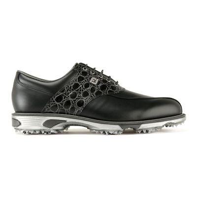 FootJoy Mens Dryjoys Tour Pro Golf Shoes 53800 / Black / Croc £99.99 ()