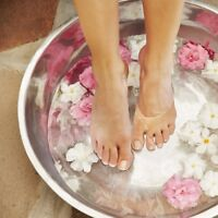 Manicures and Pedicures in your home