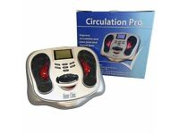 Home clinic circulation pro.... massager
