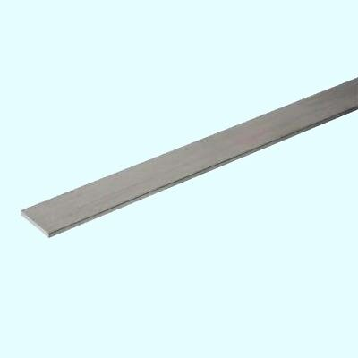 Stainless Steel Flat Bar Stock 18 X 34 X 6 Ft. Rectangular 304 Mill Finish