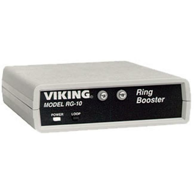 Viking Electronics VK-RG-10A Viking Ring Booster to 10 Ren