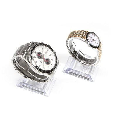 Acrylic Bracelet Display Stand Holder C-type For Watch Jewelry Decoration Gift