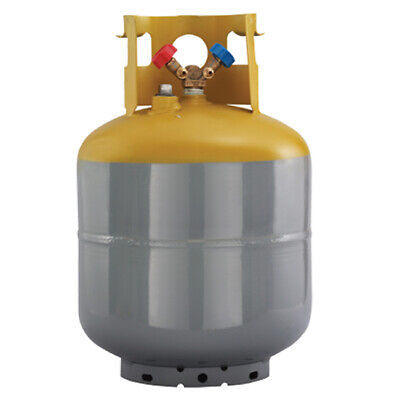 Worthington Refrigerant Recovery Tank 50 Lbs Empty Tank