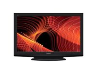 "Panasonic TX P42X20B - 42"" plasma TV Full Ready with inbuilt freeview."