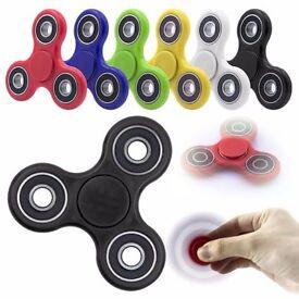 High Quality EDC Fidget Spinners Hand Spinner Wholesale Joblot Bulk Buy