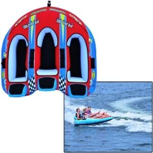 WATER TUBE / Rave Sport Warrior III / TOW-ABLE / BRAND NEW