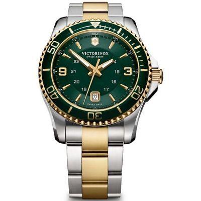 New Victorinox Swiss Army Maverick Men's Watch 241605