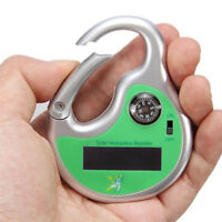 Portable Solar Powered Mosquito Insect Repellent Ultrasonic Repeller 8184 - digisonic - ebay.co.uk