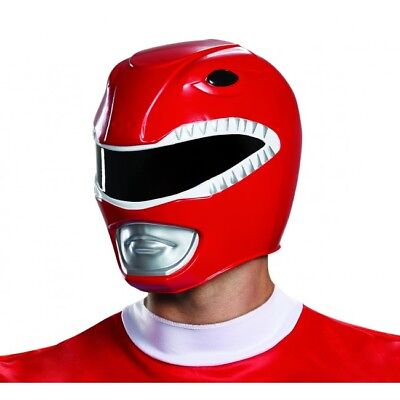 Mighty Morphin' Power Rangers - Adult Classic Helmet Full - Adult Masks