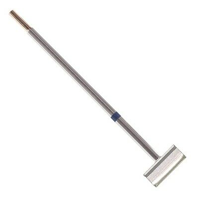 New Thermaltronics M6lb127 Metcal Smtc-062 Soldering Tip Blade Tip 22.1 Mm0.87