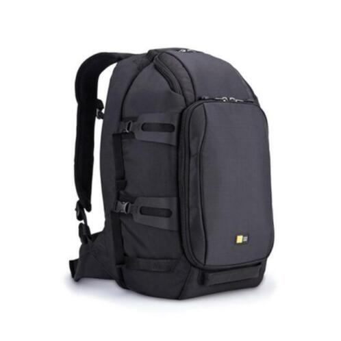 Case Logic DSLR Luminosity Medium Backpack DSB-101 Zwart